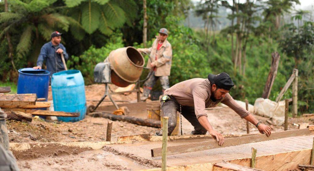 Desafío comunal Cundinamarca 2019