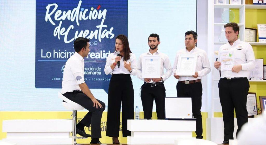 Rendición Cuentas 2019