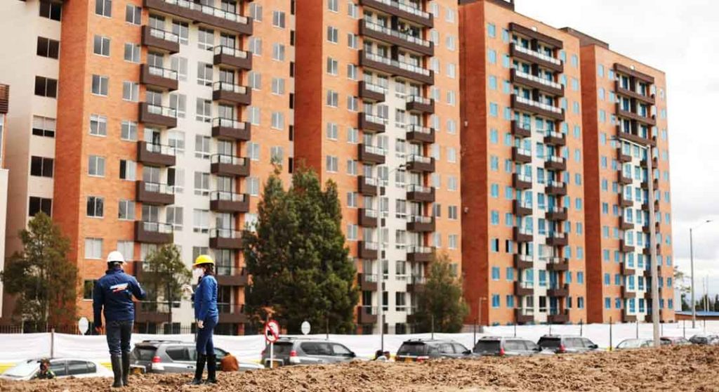 20 mil subsidios de vivienda para Cundinamarca